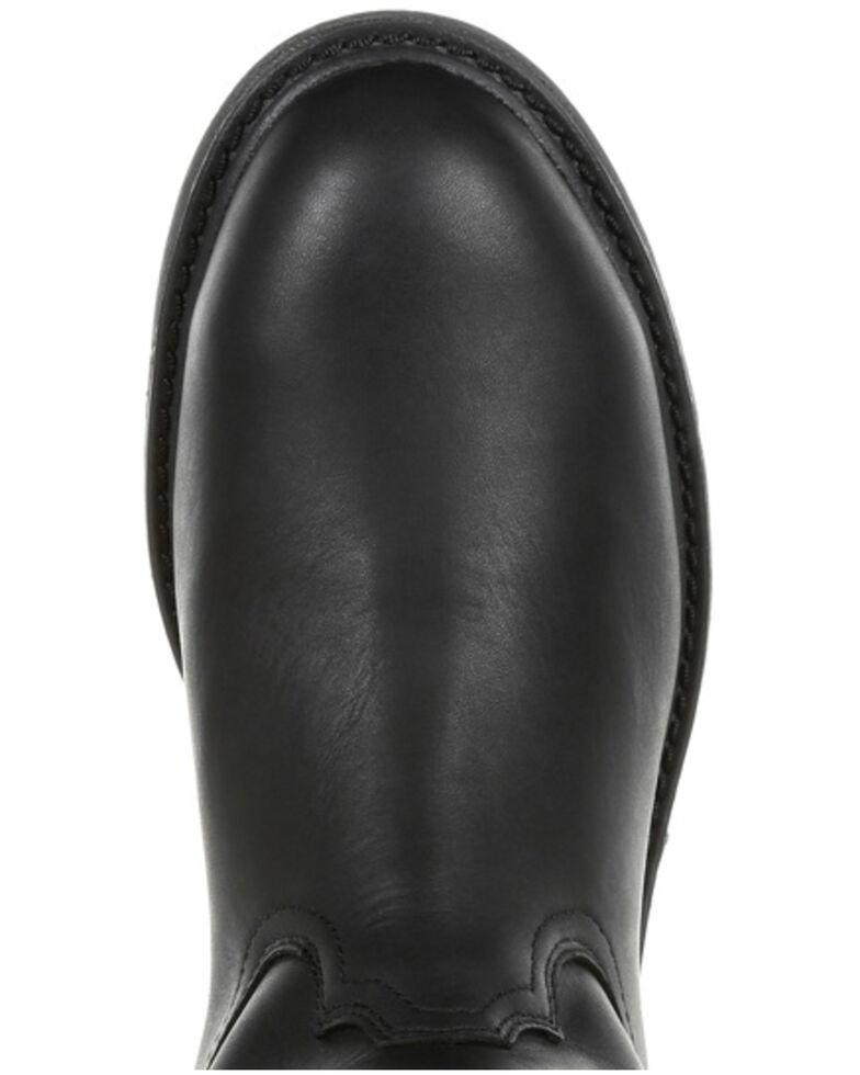 4afe26aa6e0 Rocky Men's Original Ride FLX Waterproof Western Boots - Steel Toe