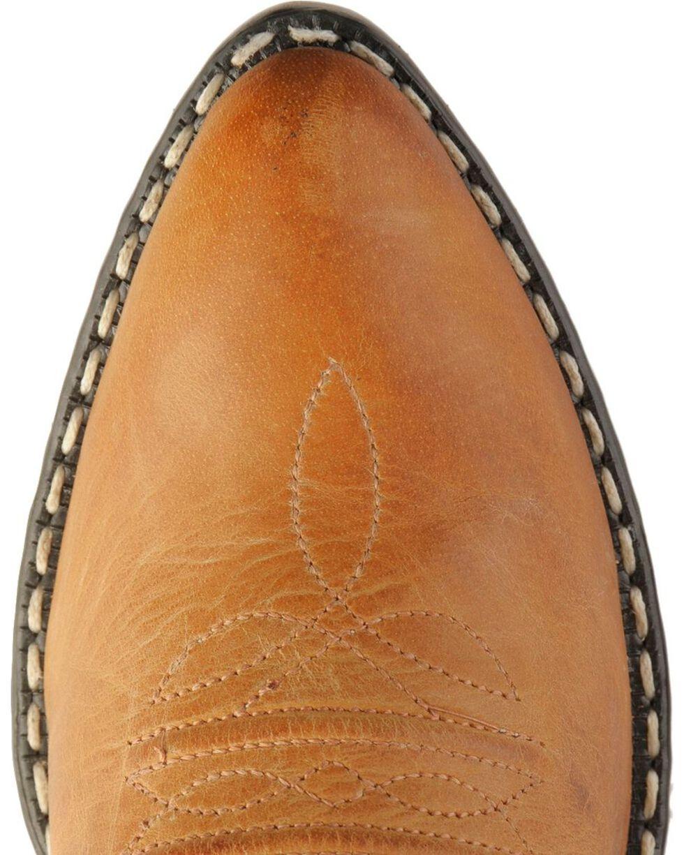 Jama Children's Fashion Western Boots, Tan, hi-res