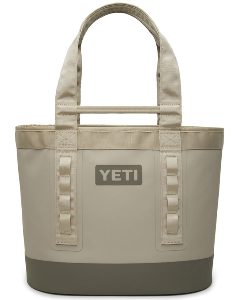 YETI Coolers Everglade Sand Camino Carryall 35 All Purpose Bag , Sand, hi-res