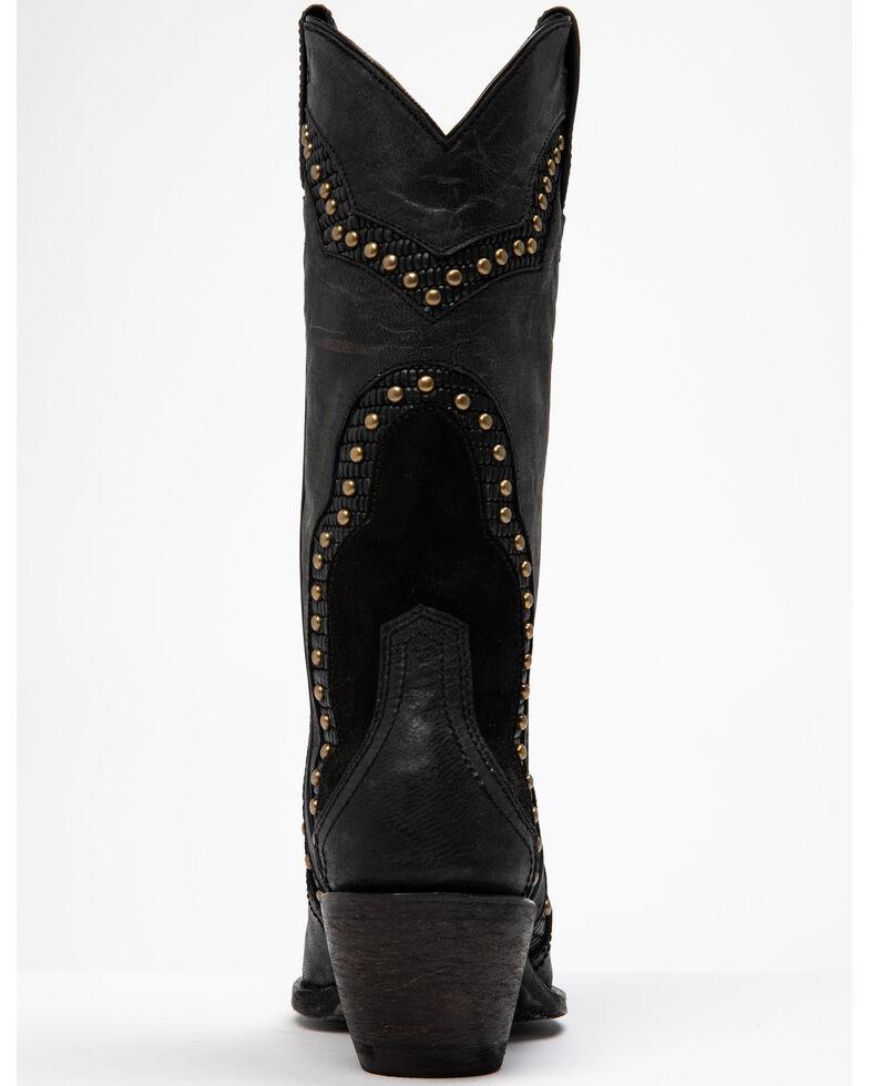 Idyllwind Women's Walk This Way Western Boots - Snip Toe, Black, hi-res