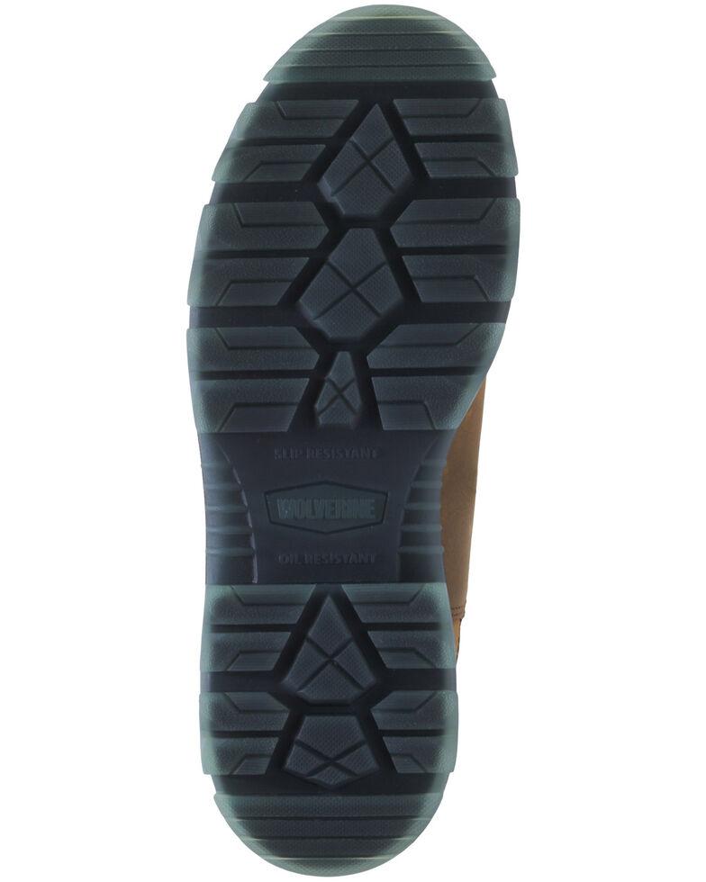 Wolverine Men's I-90 EPX Carbonmax Boots - Composite Toe, Brown, hi-res