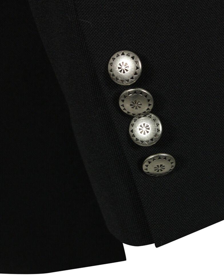 Cody James Men's Sports Coat, Black, hi-res