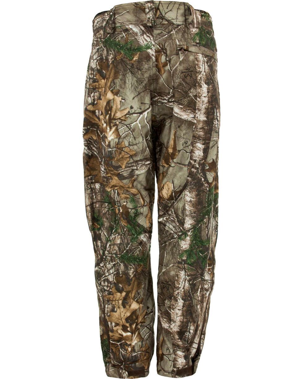 Berne Men's Camo Peninsula Pants - Big, Camouflage, hi-res