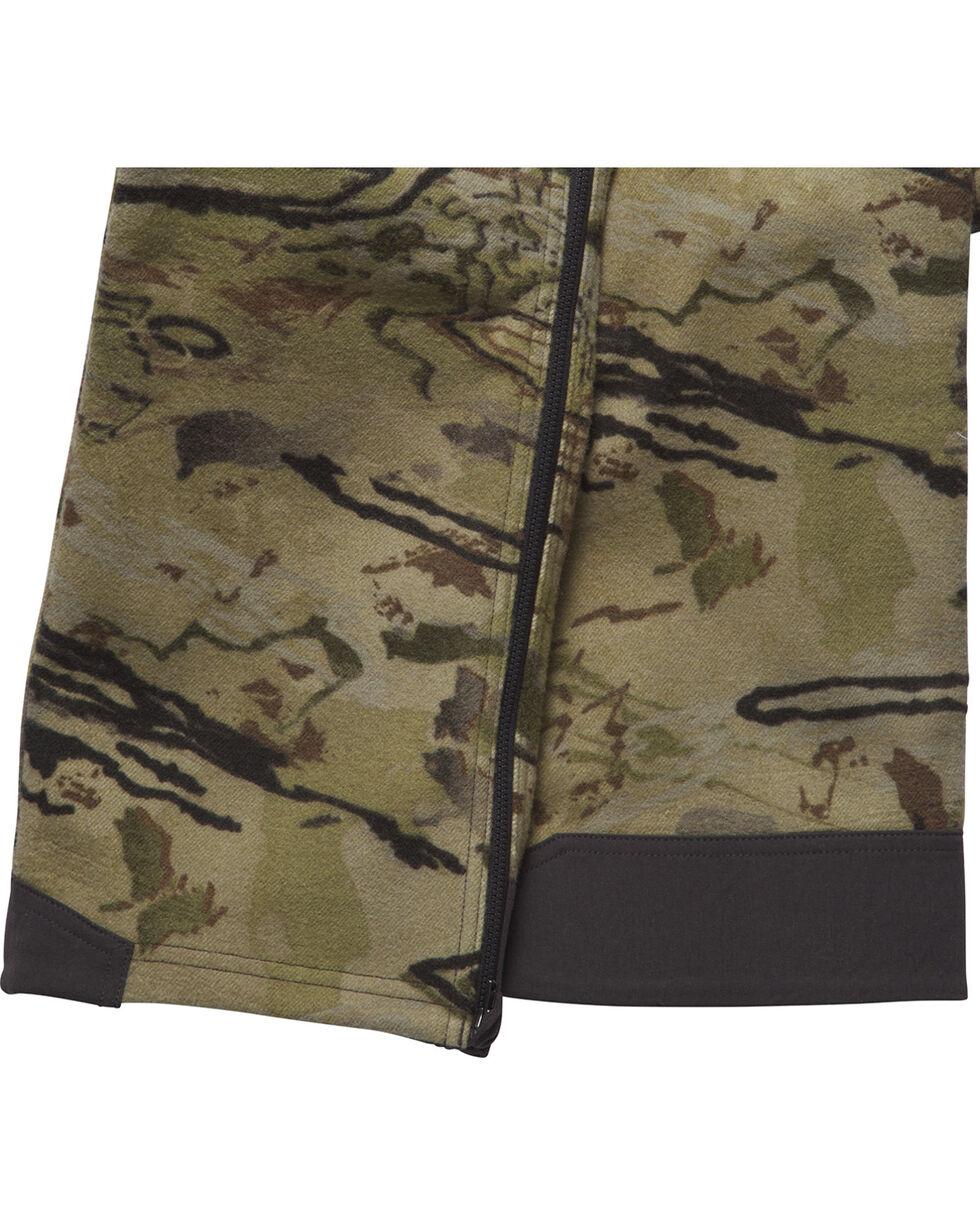 Under Armour Men's Ridge Reaper Mid Season Wool Pants, Camouflage, hi-res