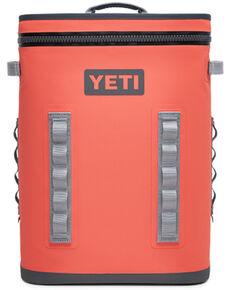 Yeti Hopper Backflip 24 Cooler, Pink, hi-res