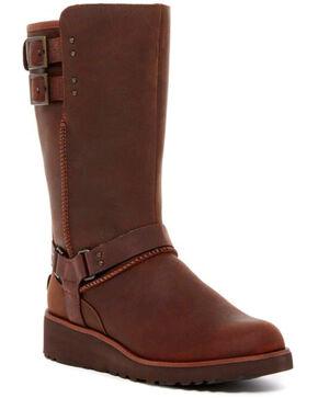 UGG® Women's Jasper Water Resistant Boots, Brown, hi-res