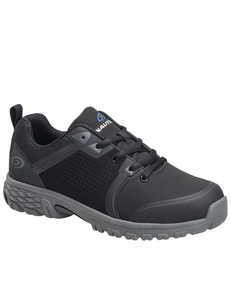 Nautilus Men's Zephyr Athletic Work Shoes - Alloy Toe, Black, hi-res