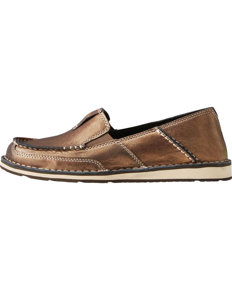 7bf9a705f4cc Ariat Women s Metallic Cruiser Slip-on Shoes