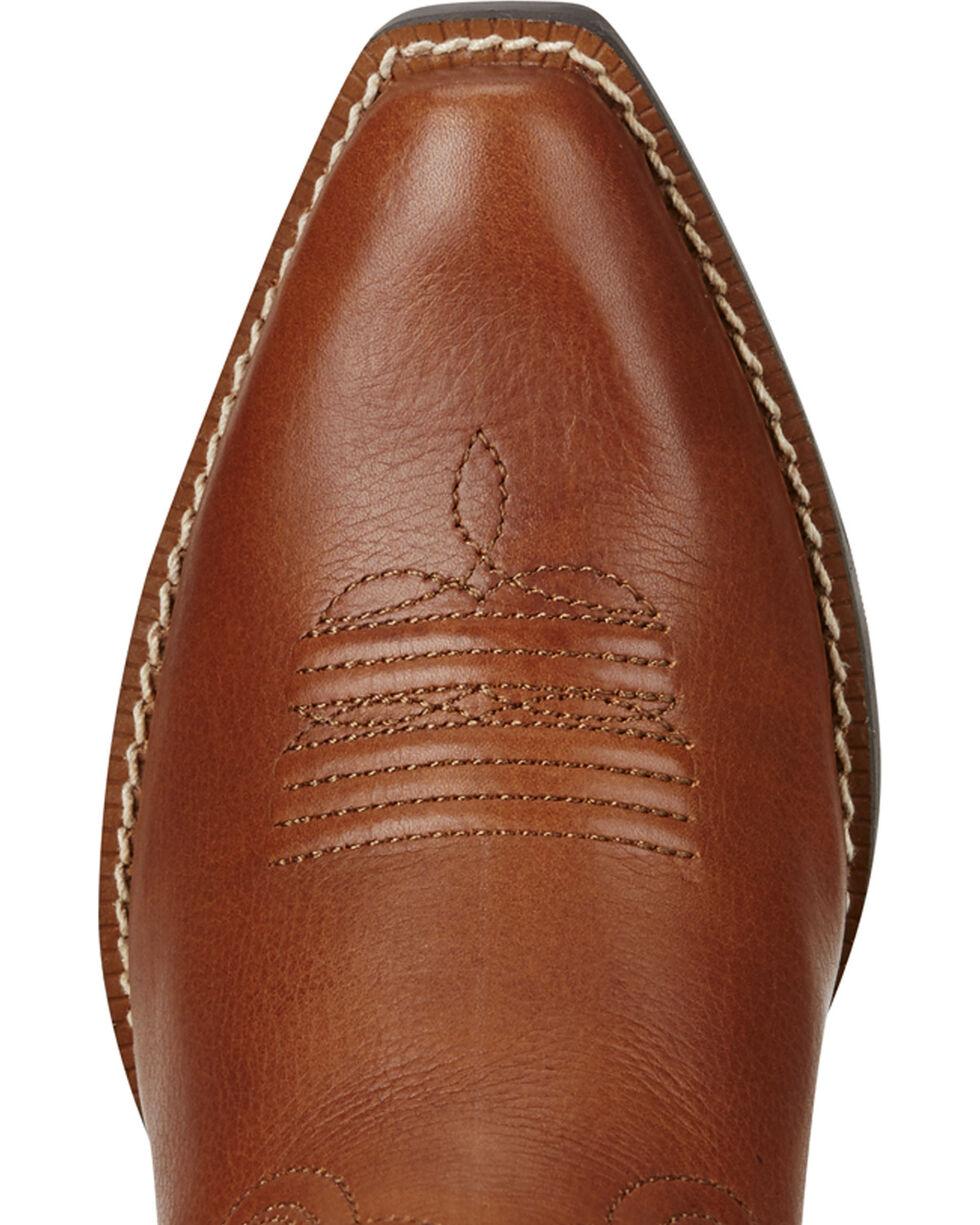 Ariat Kids' July Western Boots, Brown, hi-res