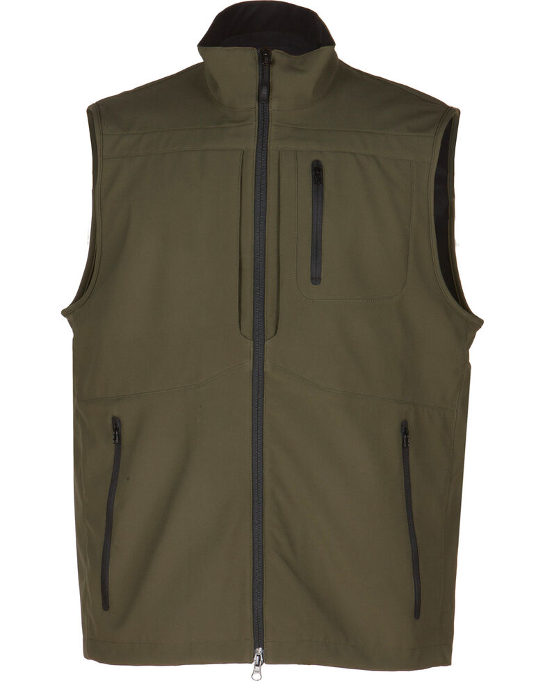 5.11 Tactical Covert Vest - 3XL, Moss, hi-res