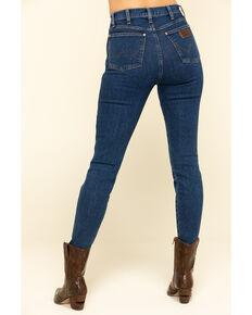 Wrangler Modern Women's Briar Skinny Jeans, Blue, hi-res