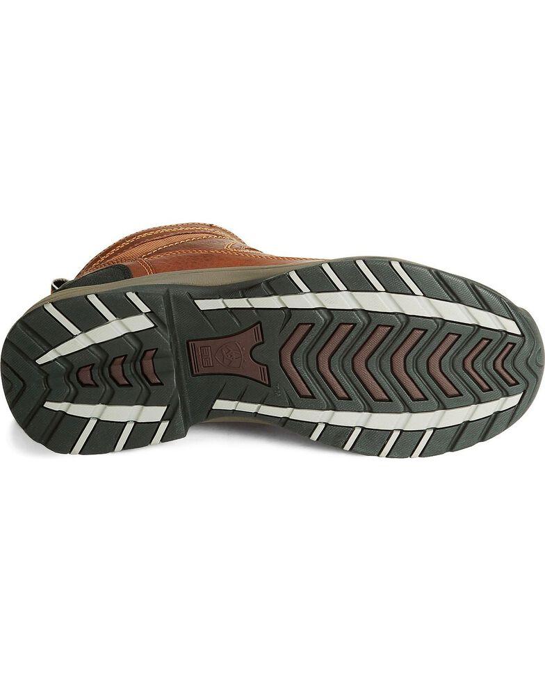 Ariat Men's Terrain Endurance Boots, Cognac, hi-res
