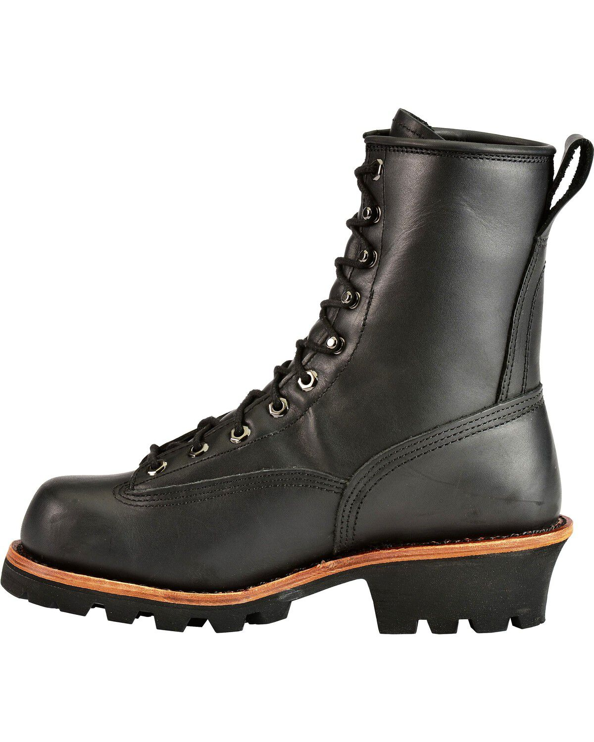 Chippewa Men's Rugged Outdoor Composite