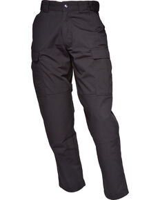 5.11 Tactical Ripstop TDU Pants - 3XL and 4XL, Black, hi-res