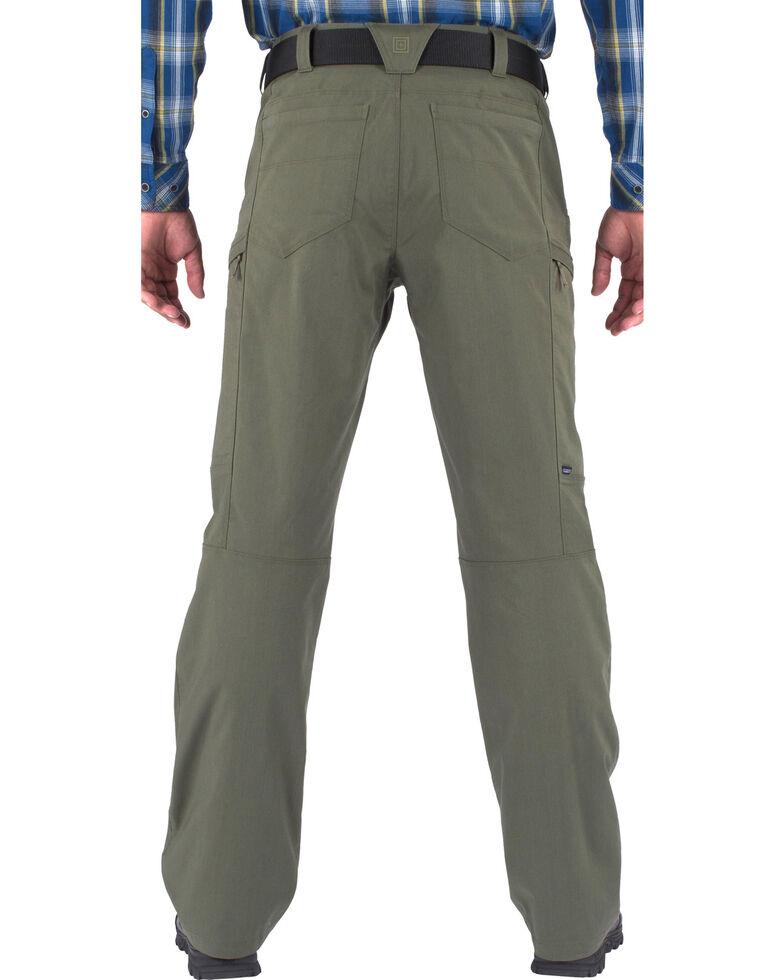 5.11 Tactical Men's Apex Pant - Big & Tall, Green, hi-res