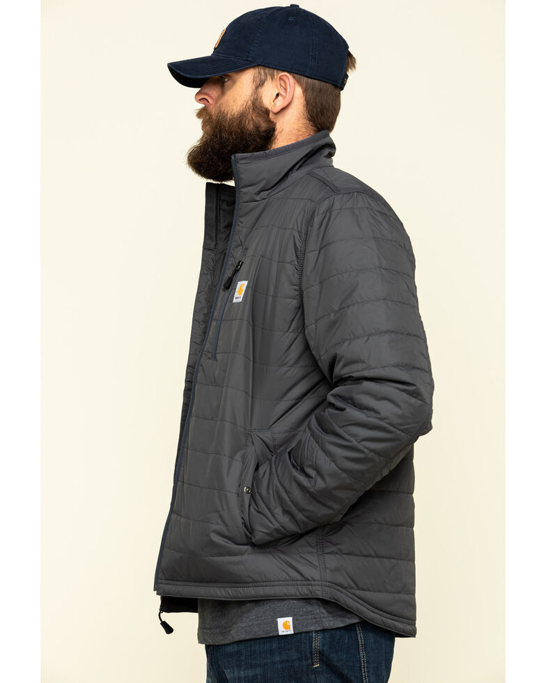Carhartt Men's Loden Gilliam Work Jacket, Loden, hi-res