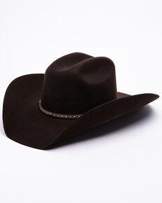 2b8866df15c81b Stetson Men's 3X Ridge Row Western Felt Hat
