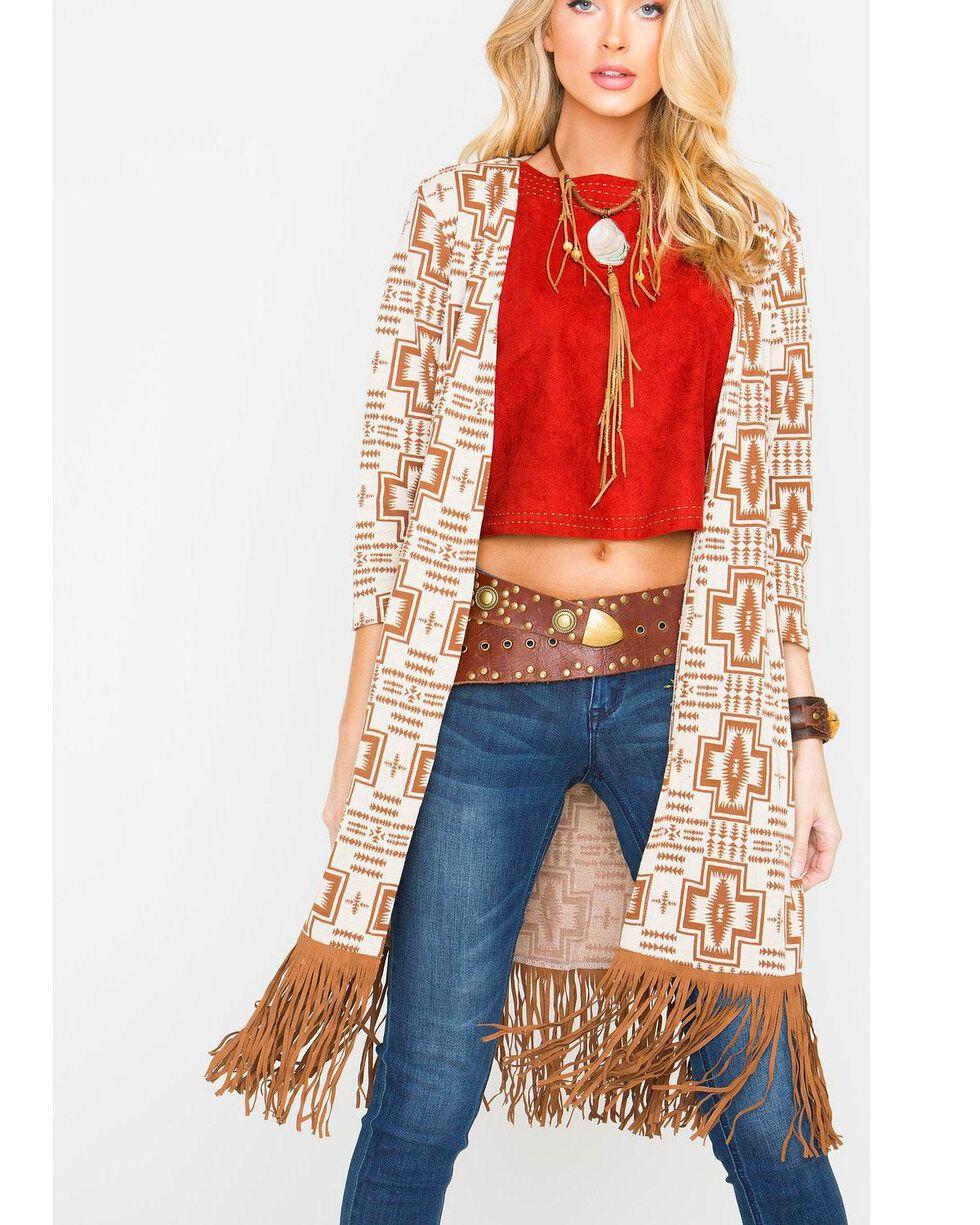 Ariat Women's Multi Jackson Cardigan , Multi, hi-res