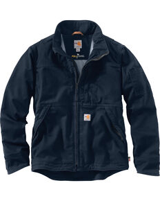 a1550a2146b2d Carhartt Men s Flame-Resistant Full Swing Quick Duck Jacket