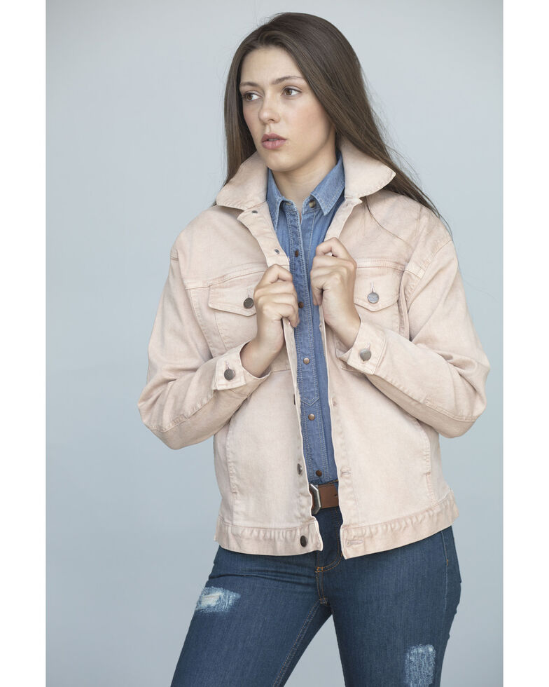 Kimes Ranch Women's Chelsea Jacket , Natural, hi-res