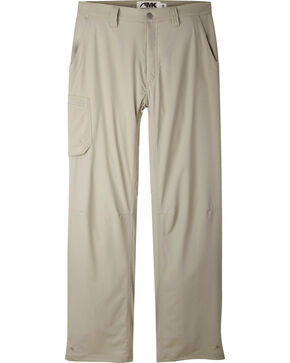 Mountain Khakis Men's Freestone Relaxed Fit Cruiser Pants , Khaki, hi-res