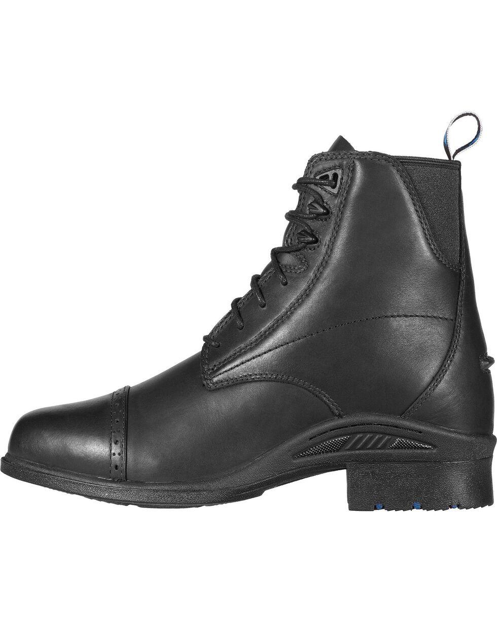 Ariat Women's Performer Pro VX Paddock Boots, Black, hi-res