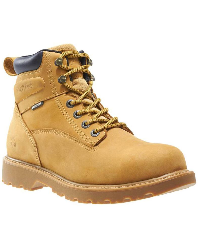 51617f3441d Wolverine Men's Floorhand Waterproof 6