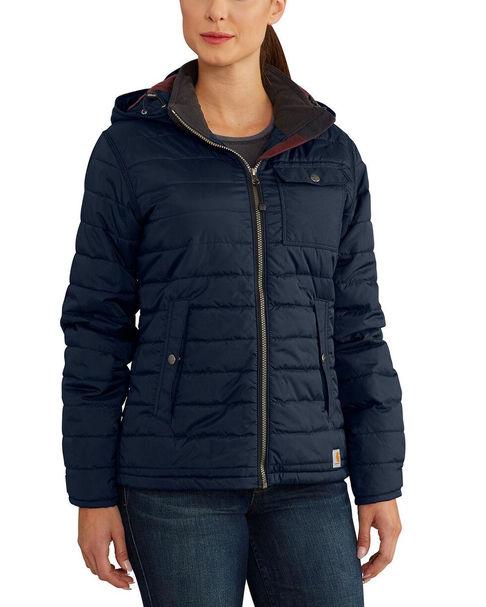 Carhartt Women's Amoret Jacket , Navy, hi-res