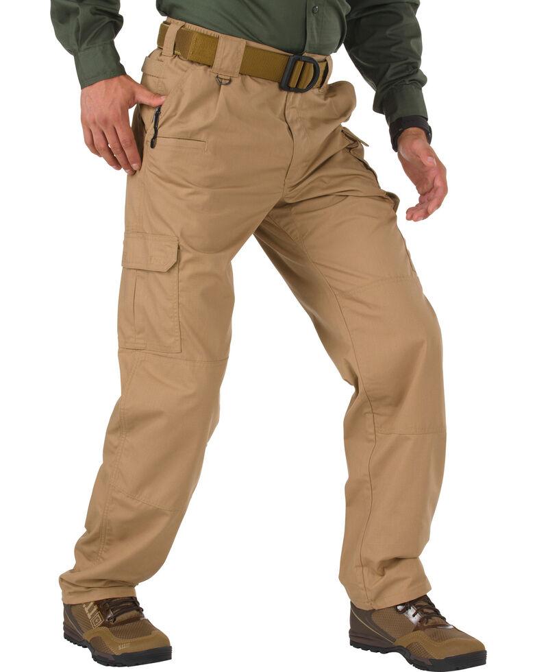 5.11 Tactical Taclite Pro Pants, Coyote Brown, hi-res