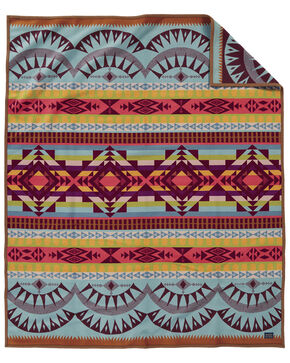 Pendleton Point Reyes Blanket, Multi, hi-res