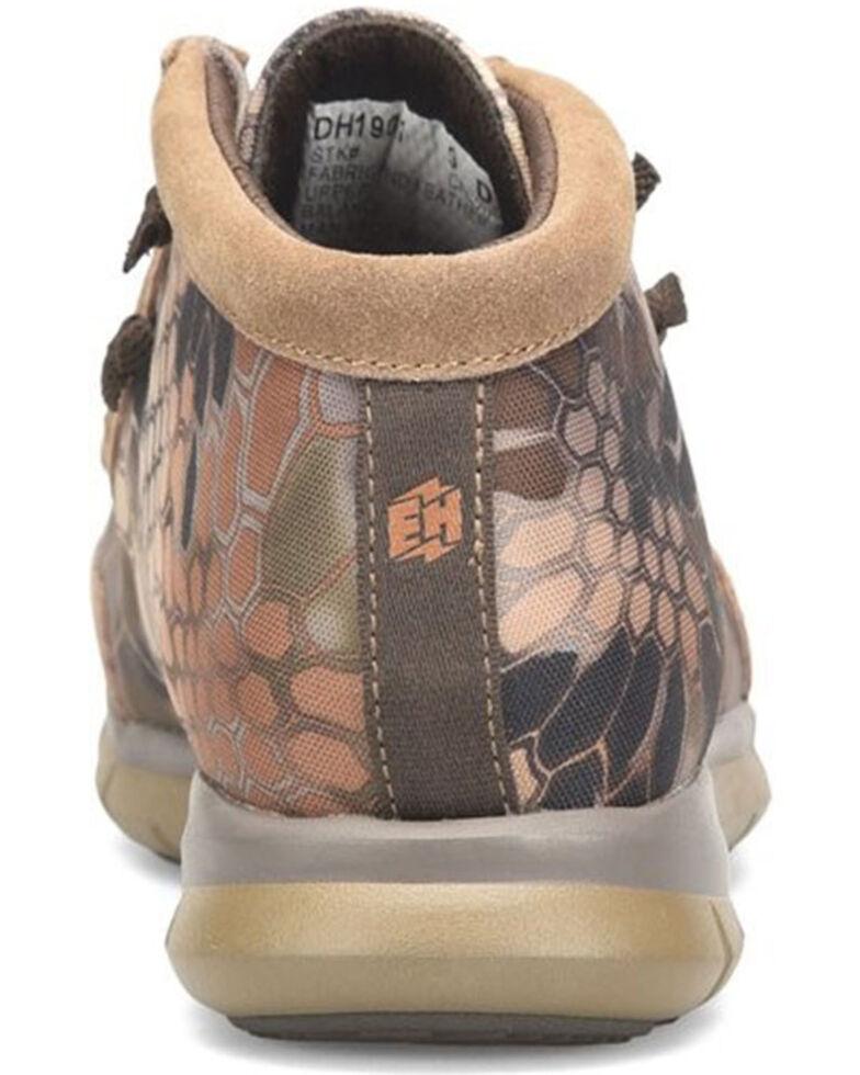 Double H Men's Kace Work Boots - Soft Toe, Camouflage, hi-res