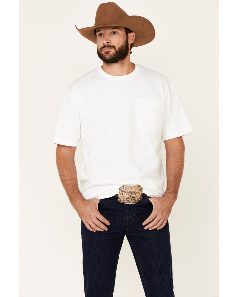 Kimes Ranch Men's Wayne Stretch Slim Straight Jeans , Indigo, hi-res