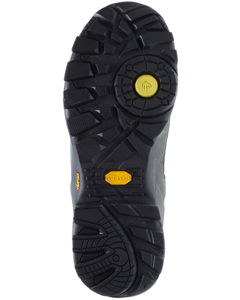 Wolverine Men's Quest Puncture Resisting Work Boots - Composite Toe, Grey, hi-res