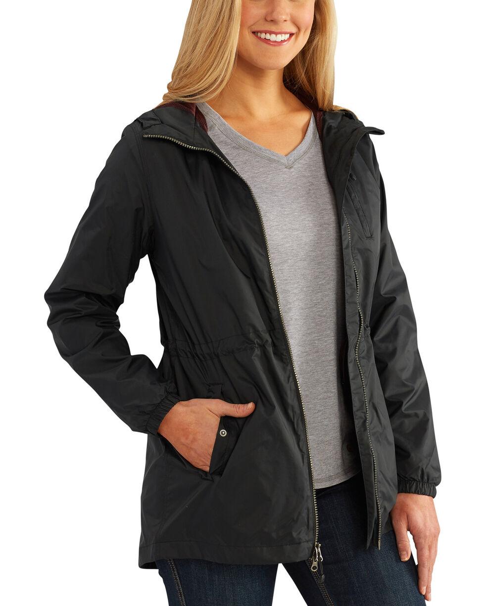 Carhartt Women's Rockford Jacket, Black, hi-res