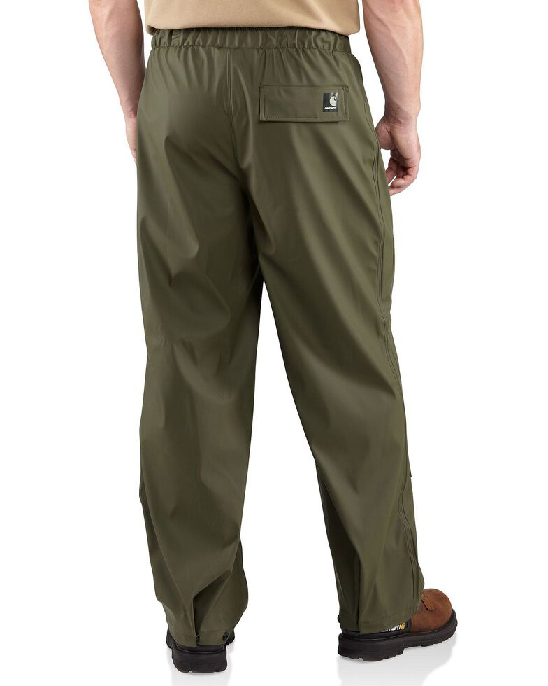 Carhartt Men's Medford Pants, Olive Green, hi-res