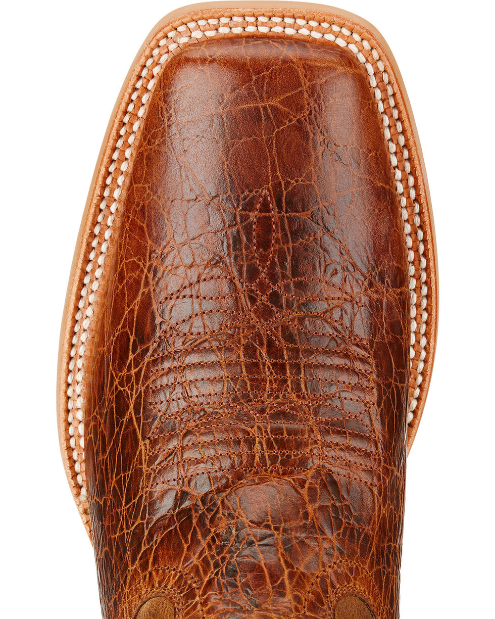Ariat Men's Cowhand Western Boots, Clay, hi-res