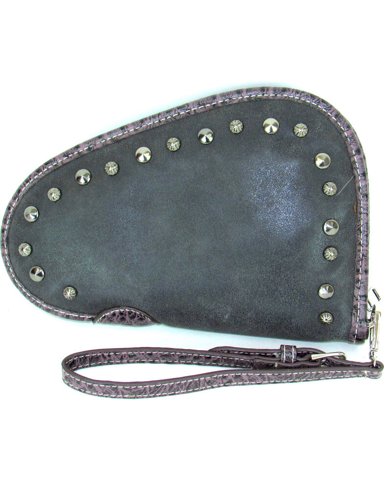 Savana Women's Studded Handgun Case , , hi-res