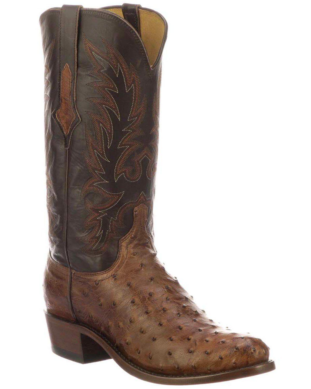 Exotic Skin Cowboy \u0026 Western Boots