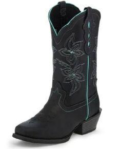796bbf33cd7c Justin Women s Buffalo Western Boots - Square Toe