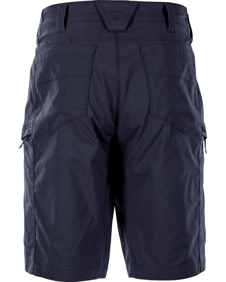 5.11 Tactical Series Apex Shorts , Navy, hi-res
