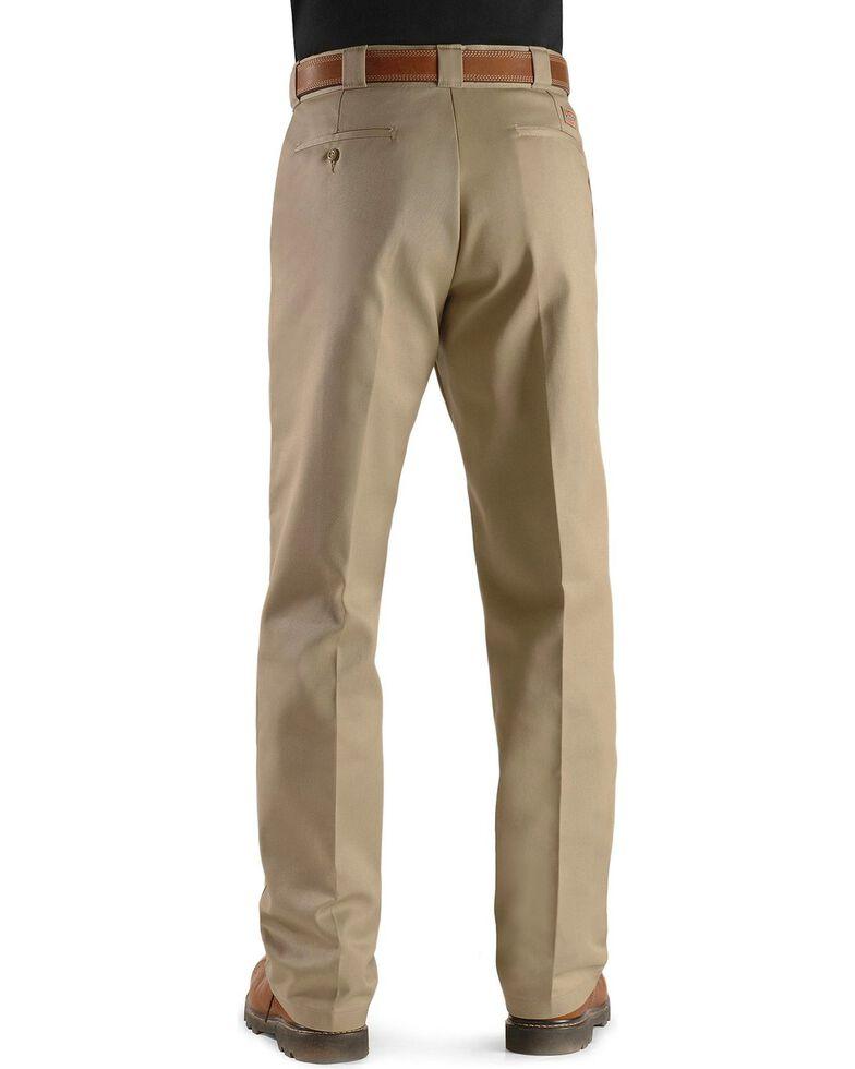 Dickies 874 Work Pants - Big & Tall, Khaki, hi-res