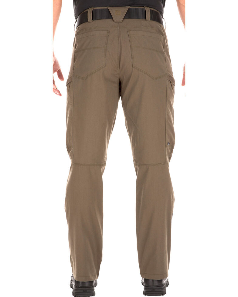 5.11 Tactical Men's Apex Pant, Charcoal, hi-res