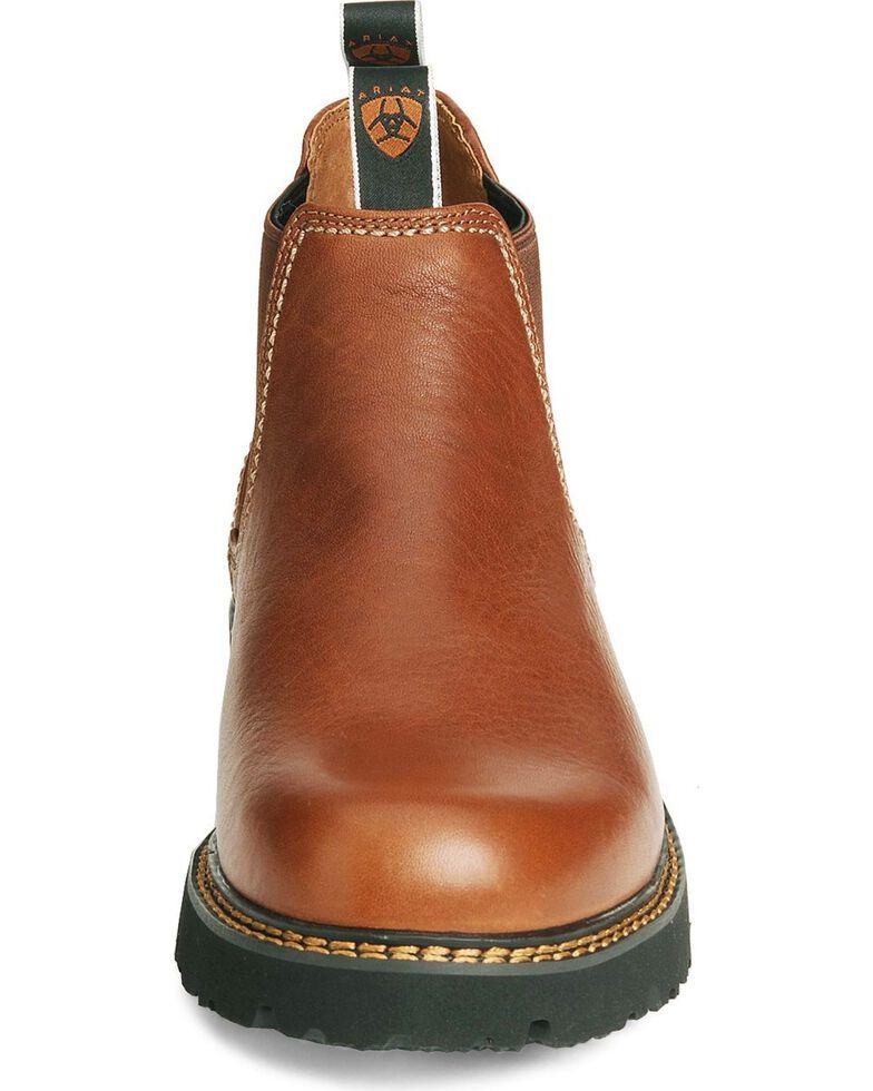 Ariat Men's Spot Hog Casual Boots, Chestnut, hi-res