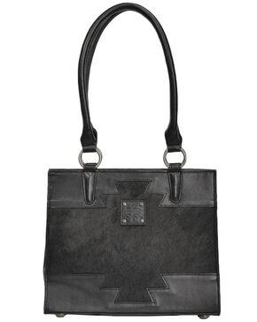 STS Ranchwear By Carroll Women's Harlow Purse, Black, hi-res