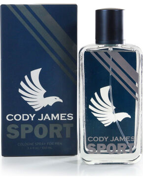 Cody James® Men's Sport Cologne, No Color, hi-res