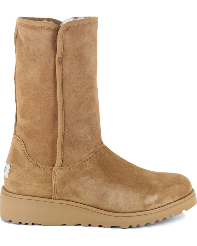 e5fcebd03ec UGG® Women's Amie Classic Slim Water Resistant Boots