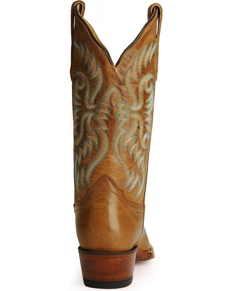 c0810de70ba Nocona Women's Old West Western Boots