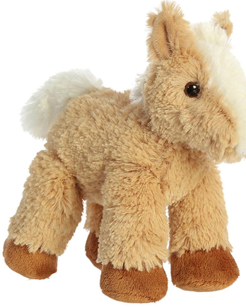 Aurora Poala Horse Plush Doll, No Color, hi-res