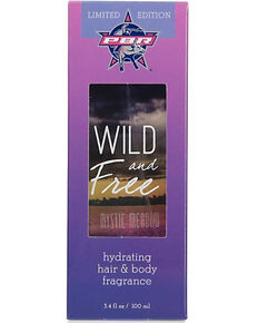 True Fragrances Women's PBR Wild & Free Mystic Meadow Perfume Spray, No Color, hi-res