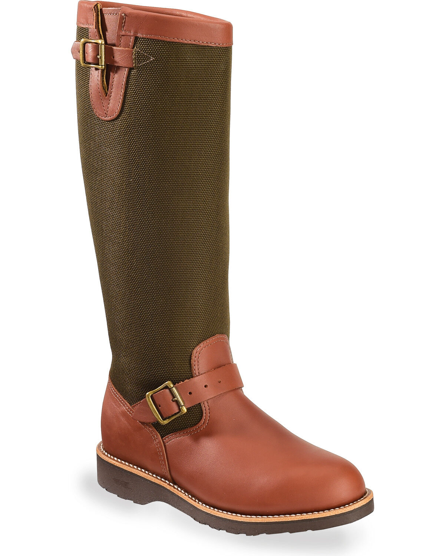 Men's Snake Proof Work Boots - Boot Barn